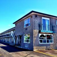 Hotel Pictures: Angus Inn Motel, Angus