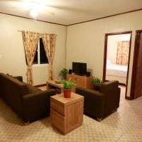 Hotel Pictures: Ngermid House, Koror
