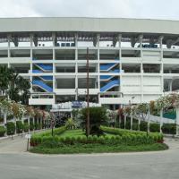Fotos de l'hotel: The Stadel, Calcuta