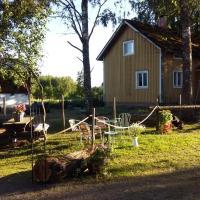 Hotelfoto's: KorvenKaritsa Farm Stay, Nuoramoinen