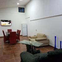 Zdjęcia hotelu: Maya Apartments, Paramaribo