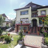 Hotellbilder: Guest House Arnika, Yaremche