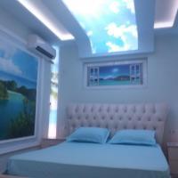 Fotografie hotelů: Hotel Buza, Shkodër