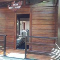 Hotel Pictures: Chalé Cisne Branco com Rio Particular, Cachoeiras de Macacu