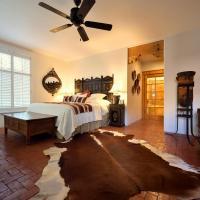 Hotelbilleder: Casa Culinaria - The Gourmet Inn, Santa Fe