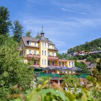 Hotelbilleder: Hotel Sieben Linden, Lauterbach