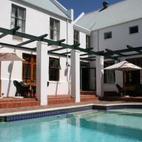 Zdjęcia hotelu: Stellenbosch Lodge Hotel & Conference Centre, Stellenbosch
