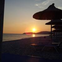 Fotografie hotelů: Emili Vacation home, Borsh