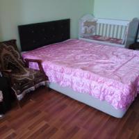 Hotellikuvia: apartamenti lermontova 104 kv 34 ( b ), Batumi