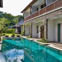 Fotografie hotelů: Mahana Boutique Apartment, Denpasar