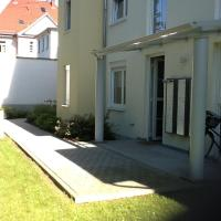 Hotelbilleder: Apartment Alexander Bad Kreuznach, Bad Kreuznach