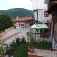 Fotos de l'hotel: Guesthouse Kabata - Belintash, Vrata