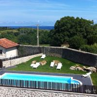 Hotel Pictures: Hotel Villa Marrón, Naves