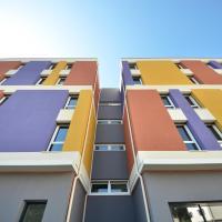 Hotel Pictures: Comfort Suites Lyon Est Eurexpo, Saint-Priest