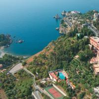 Zdjęcia hotelu: Grand Hotel Miramare, Taormina