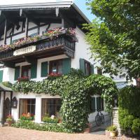 Hotel Pictures: Pension Schihütte, Oberstaufen
