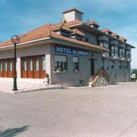 Hotel Pictures: Hotel Alemar, Somo