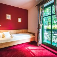 Hotelbilleder: Landgasthof zum Mühlenteich, Eggersdorf