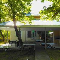 Foto Hotel: Villa Ulvi, Vǝndam