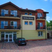 Zdjęcia hotelu: Willa Bliska, Gdańsk