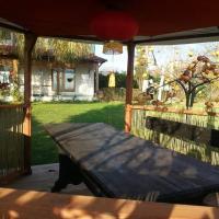 Hotelbilleder: Relax & enjoy life, Skopje