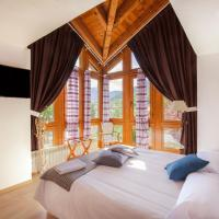 Fotografie hotelů: B&B La Lluna, La Massana