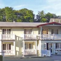 Hotelbilleder: Hotel Pension Bellevue, Bad Doberan