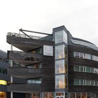 Hotellbilder: Clarion Collection Hotel Aurora, Tromsø
