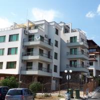 Hotellbilder: Black Sea Apartments, Sveti Vlas