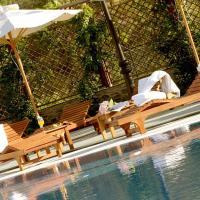 Hotel Pictures: Hotel y Apartamentos Pazo do Rio, Montrove