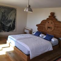 Hotelbilleder: Nickhof B&B Resort, Inzigkofen