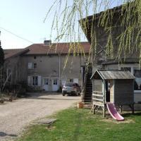 Hotel Pictures: Chambres d'hôtes Le Domaine de Saturnin, Bernécourt