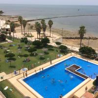 Hotel Pictures: Villablanca Apartamento, Chipiona