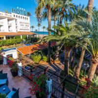 Fotografie hotelů: Hostería del Mar, Peñíscola