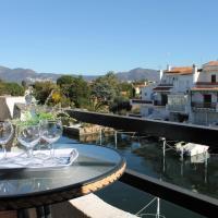Hotelbilleder: Apartamento Porto Fino, Empuriabrava