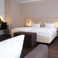 Zdjęcia hotelu: Manhattan Hotel, Frankfurt nad Menem