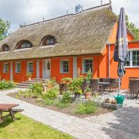 Hotelbilleder: Pension Das Bär-sondere Haus, Sundhagen-Niederhof