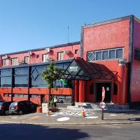 Hotel Pictures: Pluma Hotel Cidade, Americana