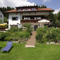 Hotelbilleder: Haus Bernhardt-Fromm, St. Blasien