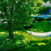 Hotel Pictures: Douces Évasions, Saint-Anselme