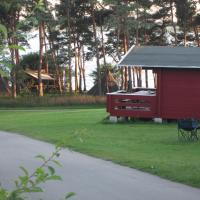 Hotel Pictures: Roskilde Camping & Cottages, Roskilde