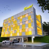Φωτογραφίες: Tonotel Hotel, Semarang