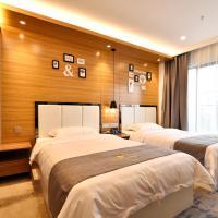 Foto Hotel: Qiao Yu Shi Dai Hotel, Guiyang