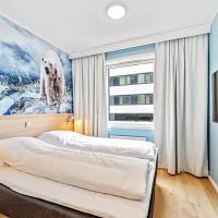 Hotellbilder: Thon Hotel Polar, Tromsø