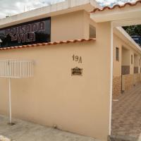 Hotel Pictures: Pousada da Vila Xerem, Xerém