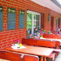 Hotelbilleder: Pension zum Fässchen, Consrade