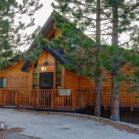 Fotos do Hotel: Villa Grove House 780 Home, Big Bear Lake