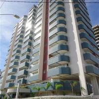 Hotellbilder: Apartamento Praia Grande Ocean, Praia Grande