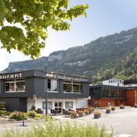 Hotel Pictures: Hôtel-Restaurant de l'Embarcadère, Nantua