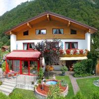 Hotel Pictures: Pension Rudigier, Sankt Gallenkirch
